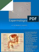 Espermatograma