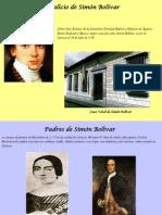 Bolivar Fever