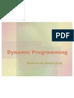 5_DynamicProgramming