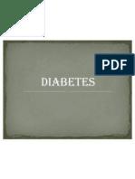 Diabetes Damariz