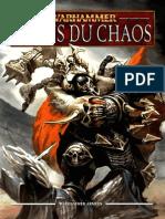 Nain Du Chaos V8  (Sources officielles)
