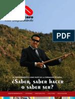 Saber, Saber Hacer, Saber Ser