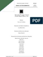 Manual Procedimientos DAyE_PB_Rev00[1]