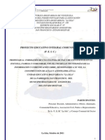 PEIC 2011-2012