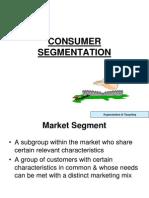Segmentation - Lecture 5 b