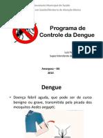 Dengue Amargosa 1