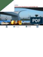 Sumario Executivo Plano DEL - Sao Luis (2011)
