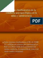 Adolescencia clinica infanto