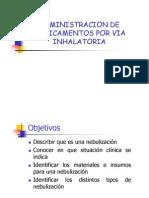Clase 10 Admin is Trac Ion de Medicamentos Por via Respiratoria - Copia