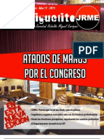 El Miguelito 17 - Noviembre - 2011