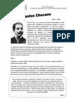 Chocano PRE