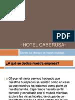 Hotel Caberusa