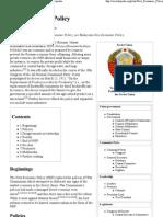 New Economic Policy - Wikip..