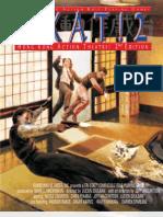 Hong Kong Action Theatre