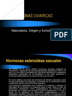 CLASE 09-HORMONAS OVARICAS