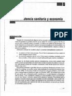Gisbert, Ramón. Economía y Salud_Capítulo 2_Salud cia Sanitaria y Economía
