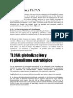 Globalización y TLCAN