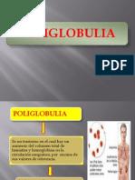 POLIGLOBULIA