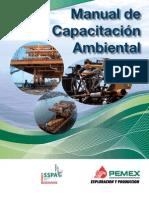 Manual de Capacitación Ambiental