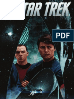 Star Trek Ongoing #3 Preview