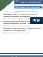 Manual Del Merchandising