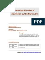 Investigacion+Sobre+El+Movimiento+Del+Software+Libre
