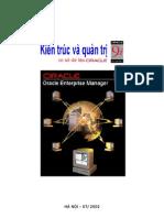 Oracle9i Kien Truc Va Quan Tri