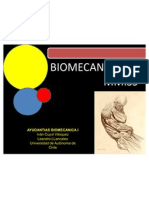 Biomecanica codo