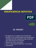 INSUFICIENCIA HEMPATICA