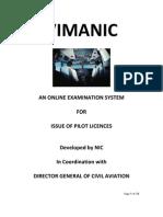 Pilot Guide 1011
