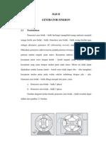 Chapter II Generator Sinkron