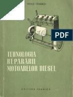 Tehnologia Repararii Motoarelor Diesel