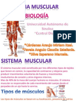 Diapositiva de Biologia y La Salud