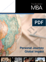 The Brad Ford Mba
