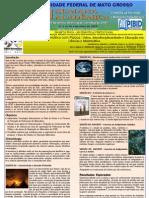 Painel Pibid Pipoca - 2º Semana Acadêmica