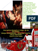 945-Feliz Navida Amarillas net
