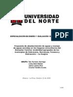 Proyecto Grado Vicente Fandiño - Revisión Octubre 12 de 2008