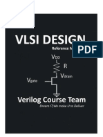 Vlsi Design Unit 1
