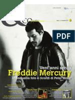 Vent'Anni Senza Freddie Mercury - Foto e Ricordi Di Peter Hince