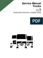 Manual Truck Volvo