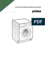 LPR735 Instructions