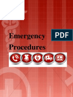 New Emergency Procedure