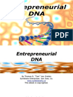 Entrepreneurial DNA-EZ eBook
