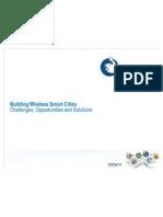 Wireless Smart Cities - GOWEX 20111107-1