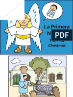 La Primera Navidad - The First Christmas