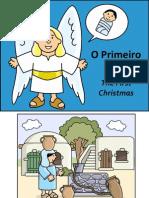 O Primeiro Natal - The First Christmas