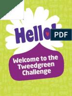 Tweedgreen Challenge - Introduction