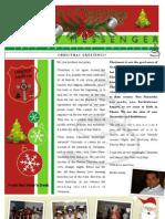 News Letter December 2011