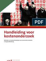 handleiding-kostenonderzoek-2010