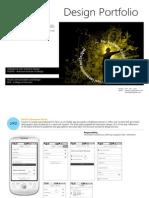 Prathap Raj UX Design Consultant Portfolio